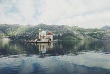 Travel | BOSNIA & MONTENEGRO
