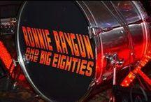 Ronnie Raygun & The Big Eighties