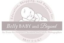 BellyBabyBeyond Photography Workshop