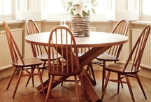 HOME - dining rooms / by amy
