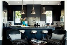 Interior Design: Kitchens / Kitchens.