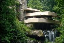 Architecture and Design / Architecture / by Patti C