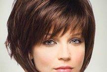 Hair Dos / by Patti C