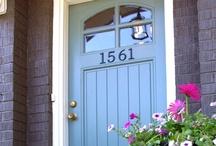 Doors / by Patti C