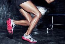 Workout/Motivation.