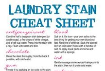 Cumbersome Cleaning Designed / I hate to clean but these are some tips that will help to make it easier.