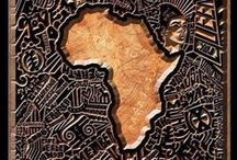 African images / Showcasing african beauty.