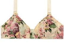 Bras Under $70 / by Journelle