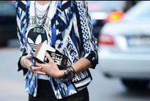 Fashion / by Katrien Wassenberg