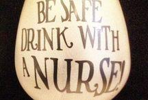 nursing is 'fun'! / by Lisa Carter