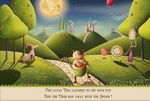 Children illustrations