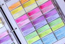 Gut organisiert / by Juniliebe <3