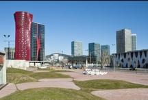 Urbanism / by Vicens Tort Arnau
