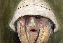 hungarian art 1900-1975