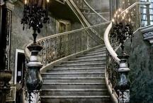 Art Nouveau&Art Deco  Architecture / by Vicens Tort Arnau