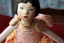 ~Dolls I like~ / by Claudia Morris