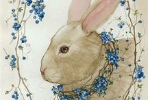 ~Easter and Spring~