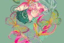 ~Prints & Patterns~