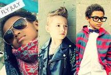 Young Fashion / Children, Youth