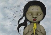 I Like Art / by Alexandra Rivera