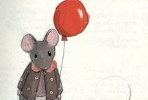 ~Balloooons!!!!~ / Hope is a waking dream.