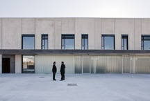 Industrial architecture / by Vicens Tort Arnau