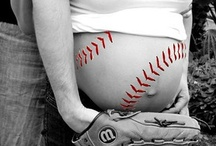 Baby on the way? / by Shannon Holbrooks