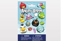 K'NEX Angry Birds Building Sets / by K'NEX Brands