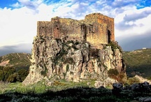 Fortifications and castles / by Vicens Tort Arnau