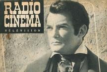 """Télérama / En 1950, Georges Montaron, Pierre Boisselot et Ella Sauvageot fondent """"Radio Cinéma"""" qui devient rapidement """"Radio Cinéma Télévision"""". En 1960, la magazine devient Télérama (contraction de Télé-vision, Ra-dio et ciné-Ma). Depuis 2003, Télérama est détenu par le groupe « La Vie – Le Monde »"""