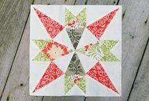 QUILTS - blocks / by amy