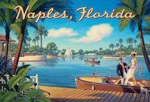 ~Naples, Florida~ / My place