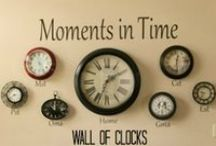 Timely Clocks Designed