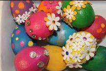 Hippity Hoppity Easter Designed