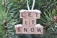 Christmas Time / by Lisa Carter