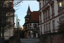 Wilkommen Germany Designed / Want to visit Germany?  Here is a snippet of some places and events to look forward to.