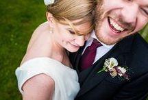 Bruidsfotografie / Je bruiloft wordt de mooiste dag van je leven, die wil je natuurlijk vast laten leggen! Een bruidsreportage zorgt ervoor dat je de rest van je leven na kan blijven genieten van je prachtige dag.