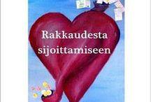 Suomenkieliset kirjat Google Play -kaupassa / Klaava Median julkaisemat suomenkieliset kirjat, jotka ovat saatavissa Google Play Books -kaupassa
