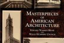 Architecture Books / by Dover Publications