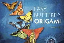 Origami Books / Origami Books / by Dover Publications