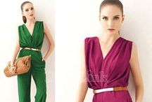 Sophisticated Jumpsuits