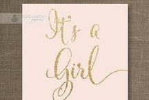 baby girl musgrove / by Haley Musgrove