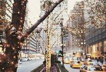 #HolidayLovely