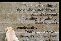 Raising Chronic Pain Awareness