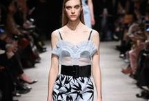 AW15 Runway / by Journelle