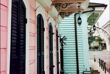 NOLA / by Journelle
