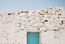 Greece / by Journelle