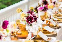 Inspiratie: Onze bruiloften / Onze bruidsparen maken er echt iets moois van op hun bruiloft! Check deze foto's om zelf geïnspireerd te raken voor jouw bruiloft. Misschien komen jouw foto's dan ook in deze verzameling :)