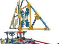 K'NEX Imagine Building Sets