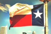 Texas forever / God's country